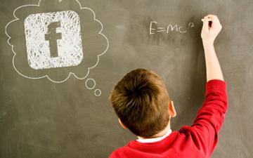 media pembelajaran facebook