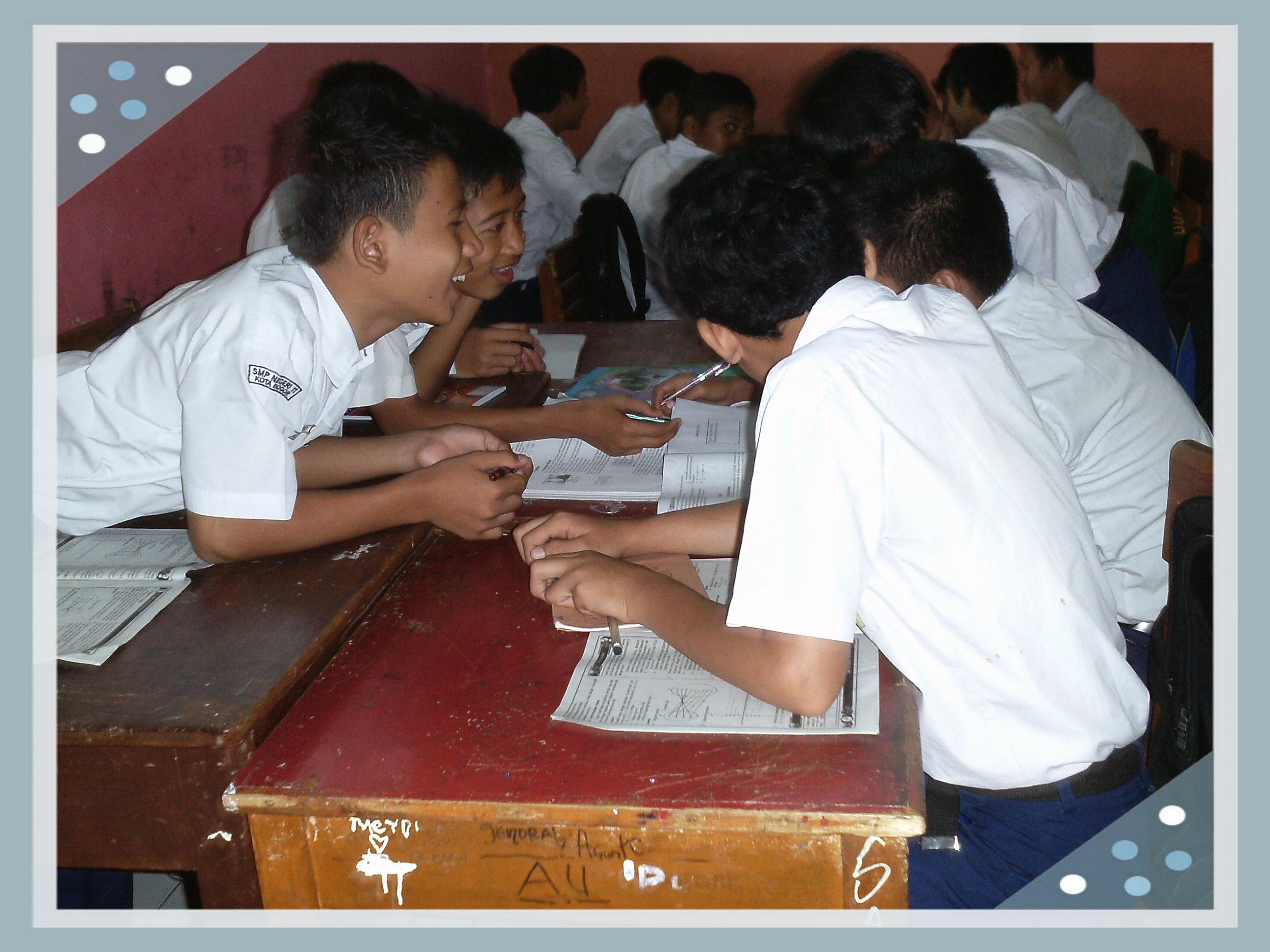 Belajar Kooperatif