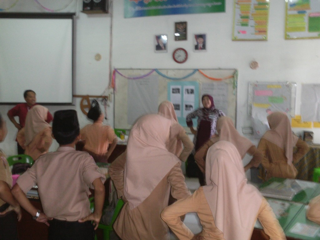 pembelajaran menyenangkan fun learning