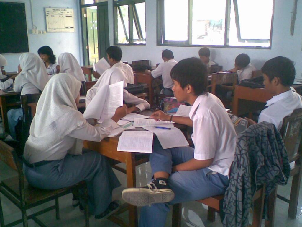 penyebab kenapa mutu pendidikan di Indonesia rendah