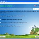 Download Aplikasi Soal Latihan UKG