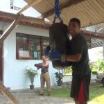 Santri Muhammadiyah Juarai Lomba Lari Aksioma DIY