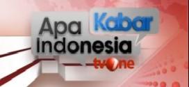 Munarman, Apakabar Indonesia Pagi dan Tontonan TV yang Tidak Pantas