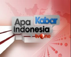 munarman menyiram tamrin tv one indonesia pagi
