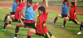 Guru Olahraga Harus Tahu Inovasi Pembelajaran