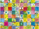 Tips Cara Mengajari Anak Usia Dini Cepat Pintar Membaca dengan Snader Game