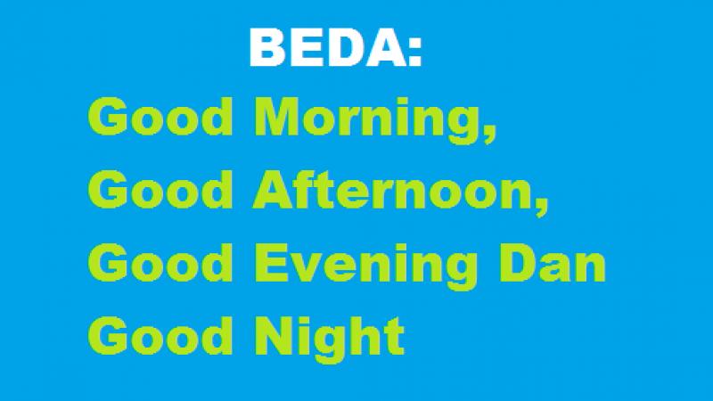 Perbedaan Good Evening Dan Good Night, Good Morning serta Good Afternoon