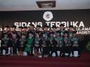 STAINU Jakarta Selenggarakan Wisuda Kelima