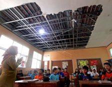 pemerintah akan renovasi sekolah madrasah