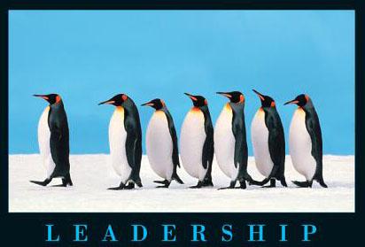 kriteria pemimpin yang baik