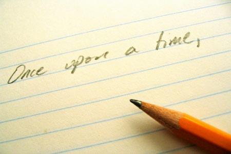 guru menulis