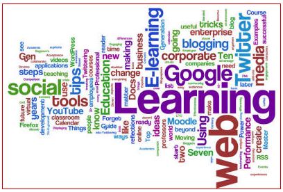 media pembelajaran e-learning