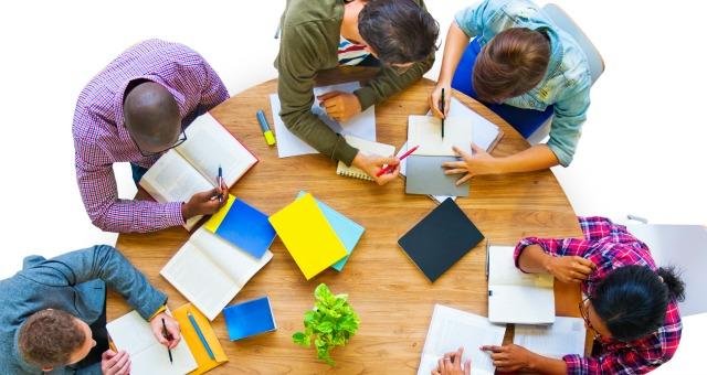 pengertian Cooperative learning