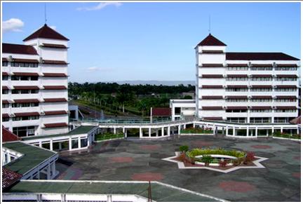 muhammadiyah bangun universitas di luar negeri