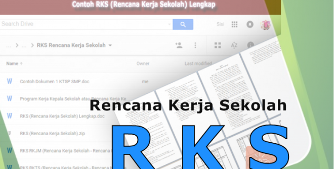 Download Contoh RKT