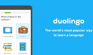 Duolingo : Aplikasi Android Belajar Bahasa Inggris Menyenangkan