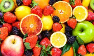 materi bahasa inggris fruit