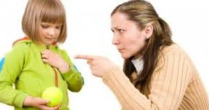 menanamkan kejujuran pada anak