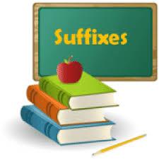 suffix-adalah