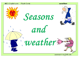weather-and-season