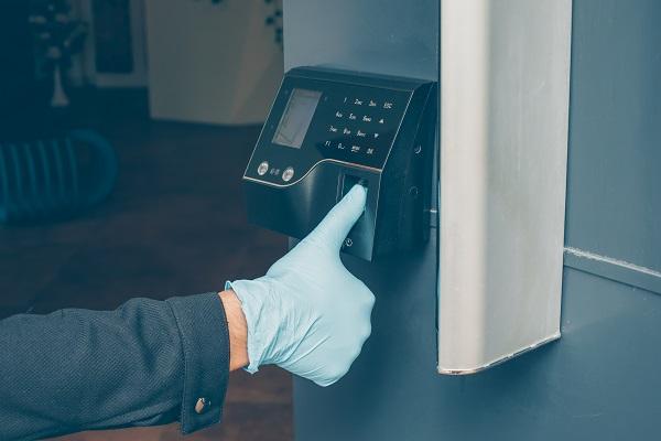 fingerprint rawan covid 19