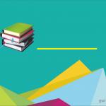 Download Background PPT Pendidikan
